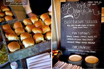 Wedding Catering Idea Personalize Your Food Posted Friday September 03