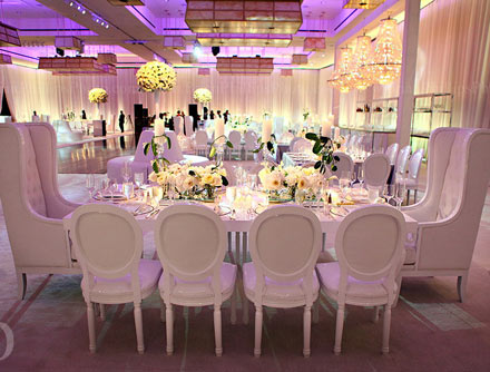 Reception Decor Idea Mixing Chairs Posted Thursday November 18