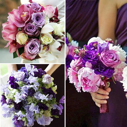 Wedding Flowers Idea Wallpaper
