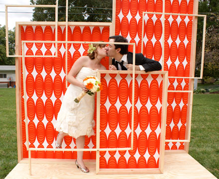 DIY Altar Ideas Looking for creative backdrops for your wedding