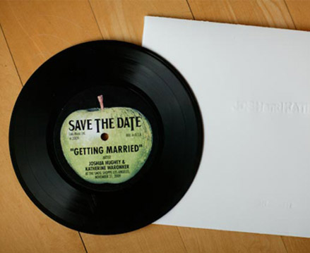 Dating vinyl records