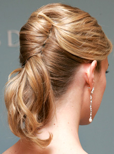 Updo . . . How To's